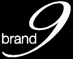 brand9 - Logo